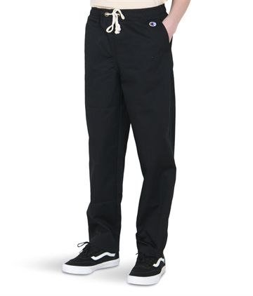 Champion W Long Pants 113018 NBK Black