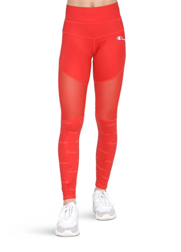 Champion Leggings 111862 Red