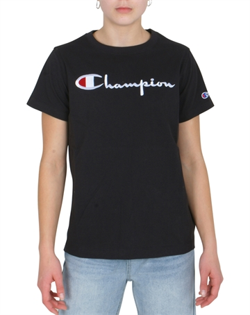 Champion T-shirt Crewneck 110992 W NBK