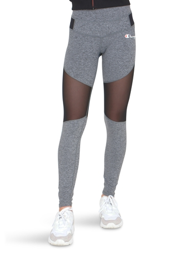 Champion Leggings 111862 dark grey