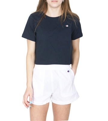 Champion W Crewneck Crop Top 112731 NNY