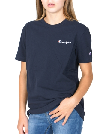 Champion T-shirt logo NNY 211985