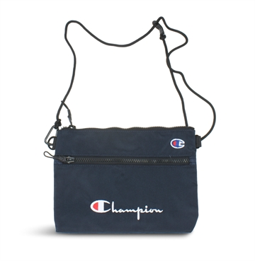 Champion Small Shoulder Bag Navy NNY 804751