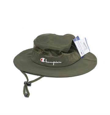 Champion Sun Cap 804815 LZD army green
