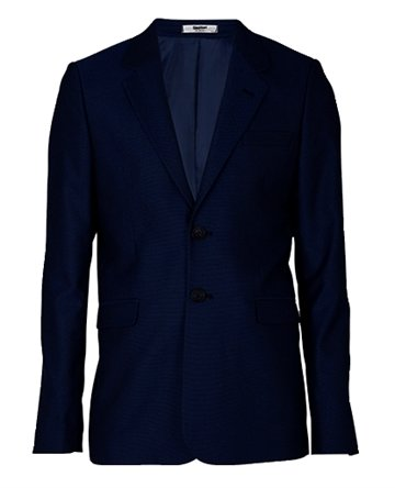 CostBart Jakke Suit Navy