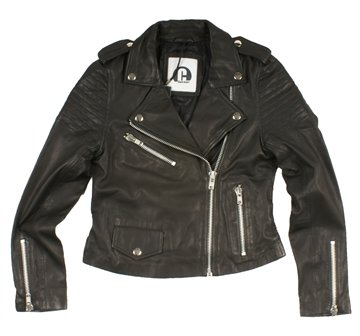 Costbart Jacket Nice 999 biker leather