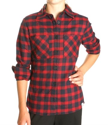 Costbart  Girls Flannel ShirtTaila 470 470