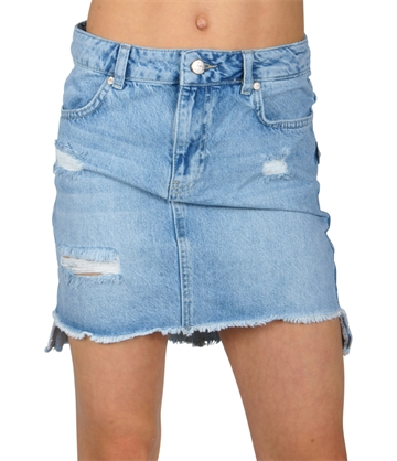 Costbart Girls denim skirt Aileen 835