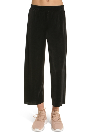 Costbart Girls Pants Alpha 100 Black