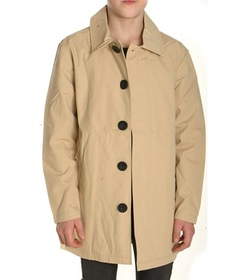 Costbart coat Reagan 215 sand