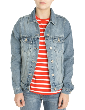 Costbart Girls Denim Jacket Agnes 835