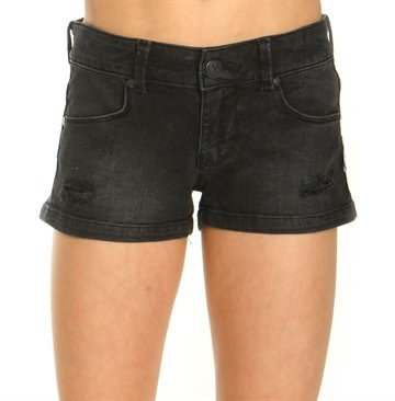 Costbart Shirley Shorts denim 999 sort