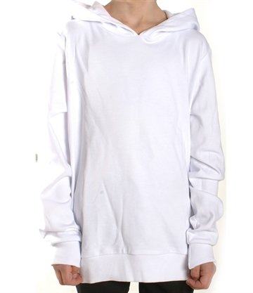 Costbart Sweat Hoodie Ozzie 100 white