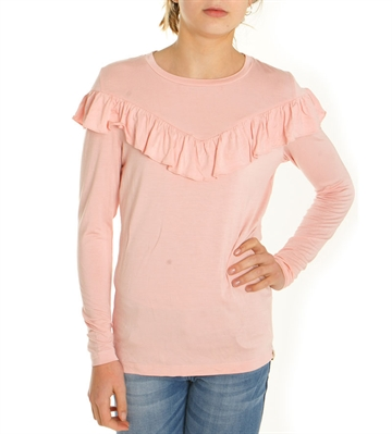 Costbart Girls Top Asta 409 rose