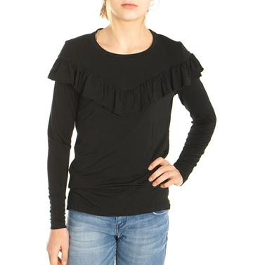 Costbart Girls Top Asta 999 sort
