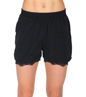 Costbart Girls shorts Bella 999 black