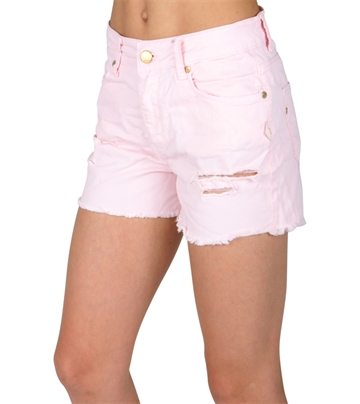 Costbart Girls shorts Sandie 401 pink