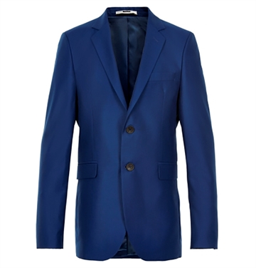 Costbart Boys Blazer Kristian Blue Depths