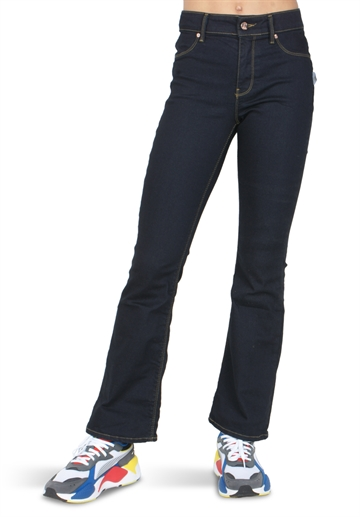 Costbart Jeans Anne  bootcut blue