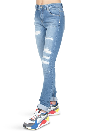 Costbart Girls Jeans Perry 14010 850