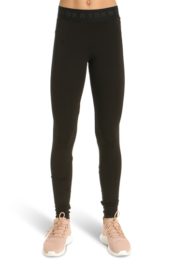 DKNY Leggings Black D34918