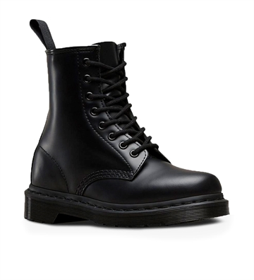 Dr. Martens Mono Smooth Black 1460 14353001