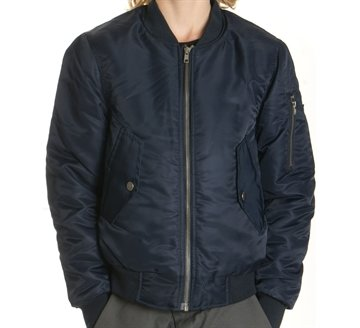 LMTD Boys Jacket Bomber Nitmadrid Sky Captain