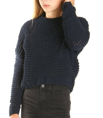 LMTD Girls knit Nitsoline Sky Captain