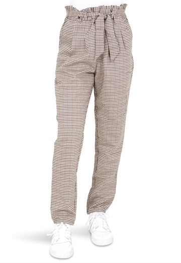 LMTD Tanya Loose Pants Moonbeam
