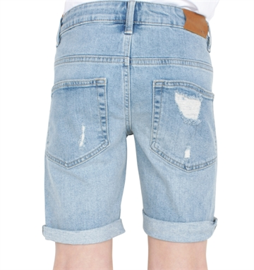 LMTD Boys denim shorts Masher