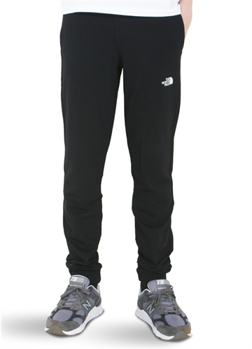 The North Face Sweat bukser Y Drew Peak Light Pants Black