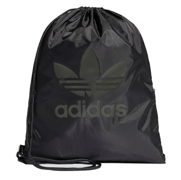 Adidas Gymsack DV2388 Black on Black