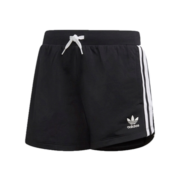 Adidas Girls Shorts 3 Stripes DV2895