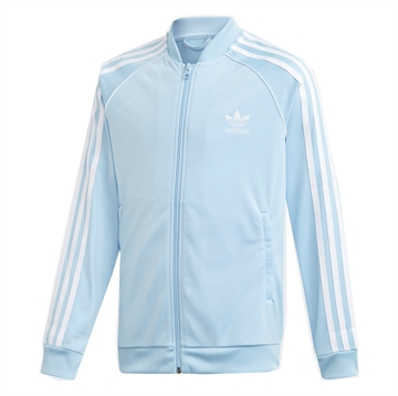Adidas Cardigan Superstar Blue DW5190