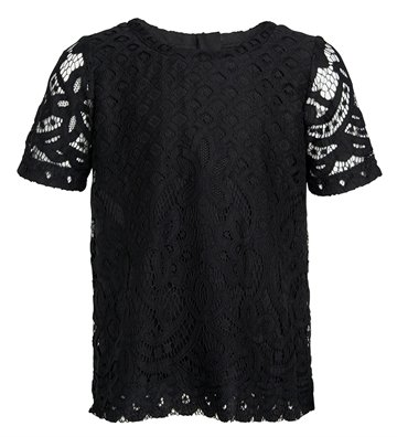Little Remix Bluse Audrey Black