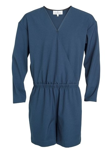 Little Remix Romper Mayka Navy