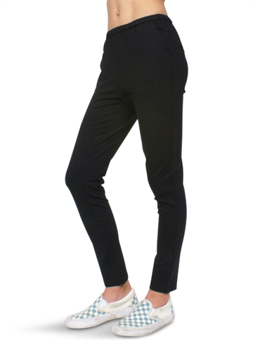 Little Remix Suit Pants Sandie Black 13916