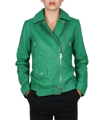 Little Remix Aida Soft Biker jacket Green