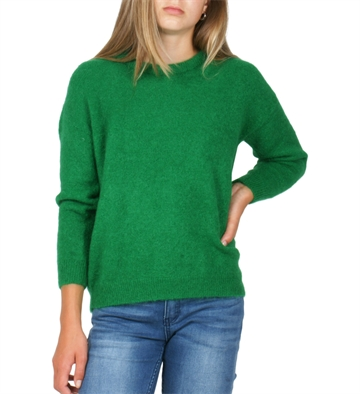 Little Remix Tyler sweater dark green