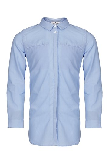 Little Remix Ada shirt Sky Blue