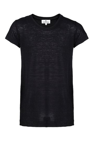 Little Remix Blos Tee Black