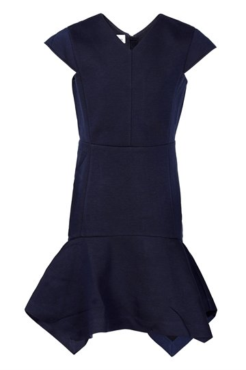 Little Remix Kjole Grace Party Navy