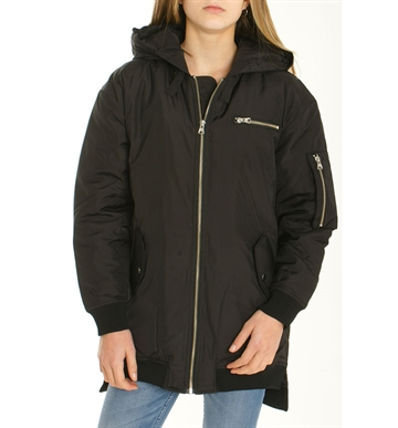 Little Remix Frakke Collin Hood Black 13869