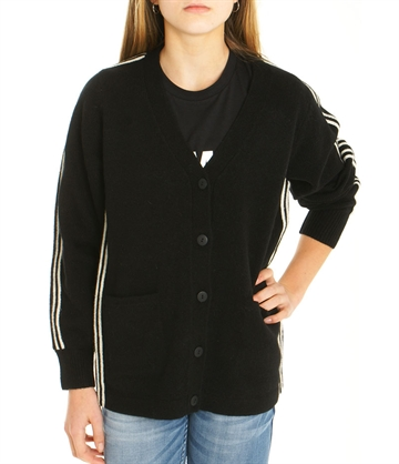 Little Remix Cardigan Sydni Black 13992