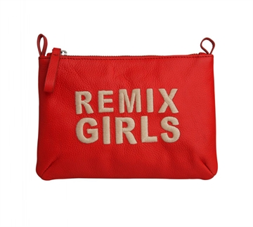 Little Remix LR pouch Red