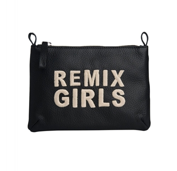 Little Remix LR pouch Black