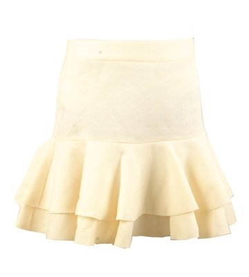 Little Remix Nederdel Grace Ruffle Cream