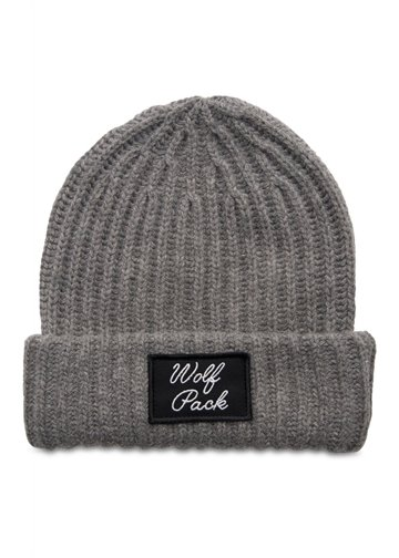 Little Remix Wolf Pack Hat Grey