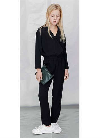 Little Remix Jumpsuit Emily black