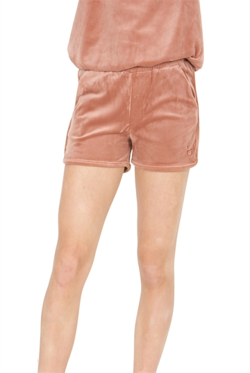 Little Remix Shorts Frances Flare Brown